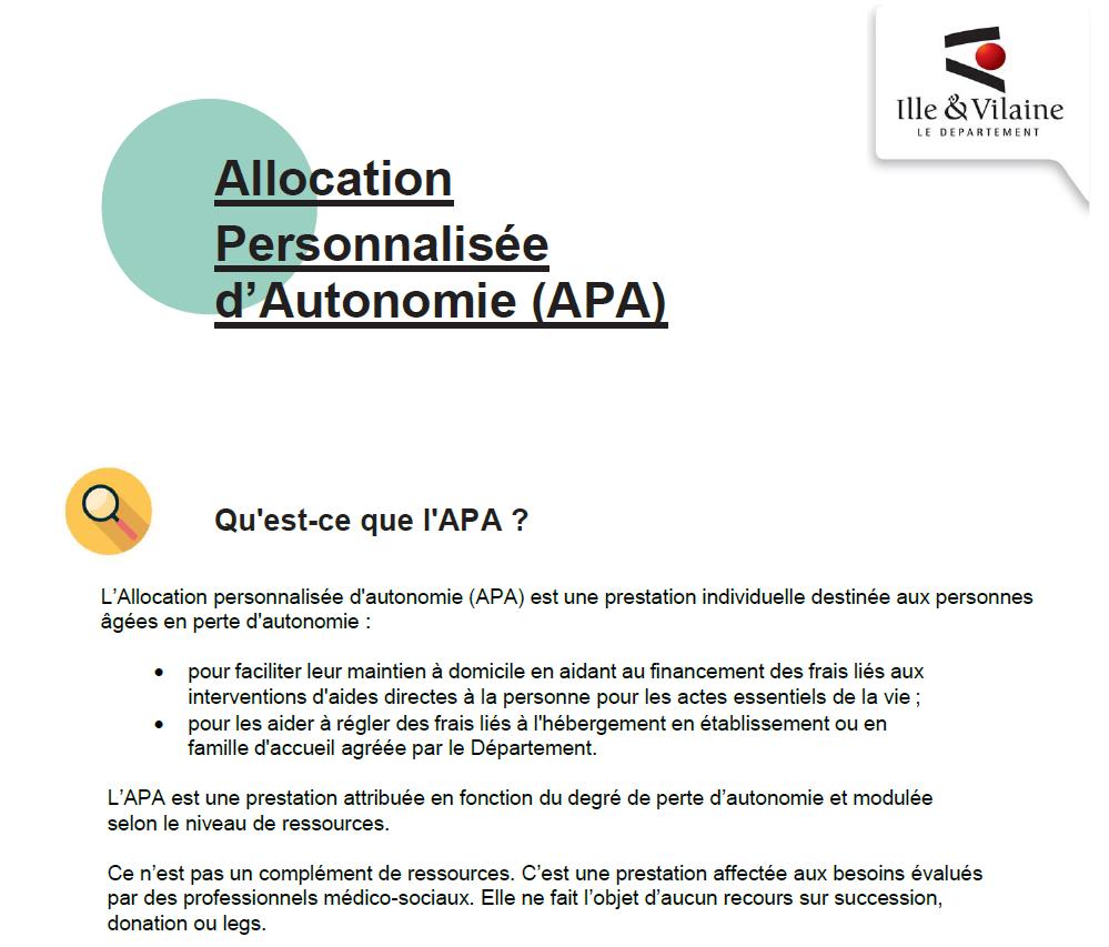 Apa info 1