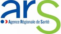 Logo agence regionale de sante