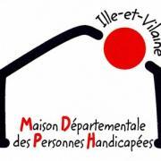 Logo mdph copier
