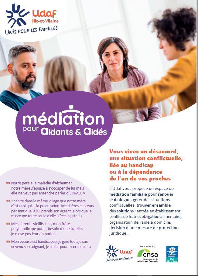 Mediation udaf