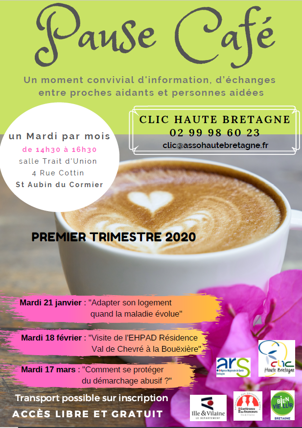 Pause cafe 2020