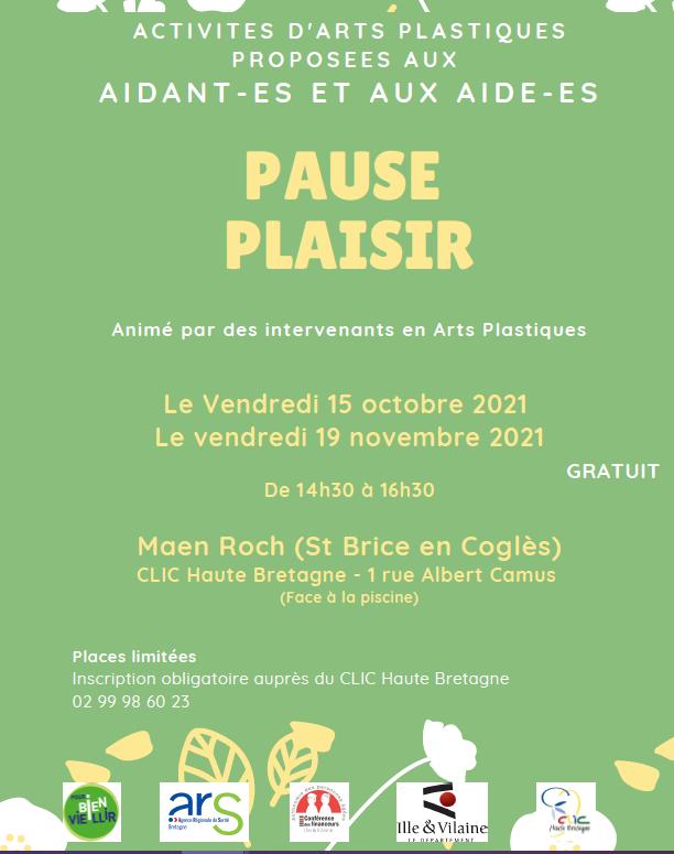 Pause plaisir 4