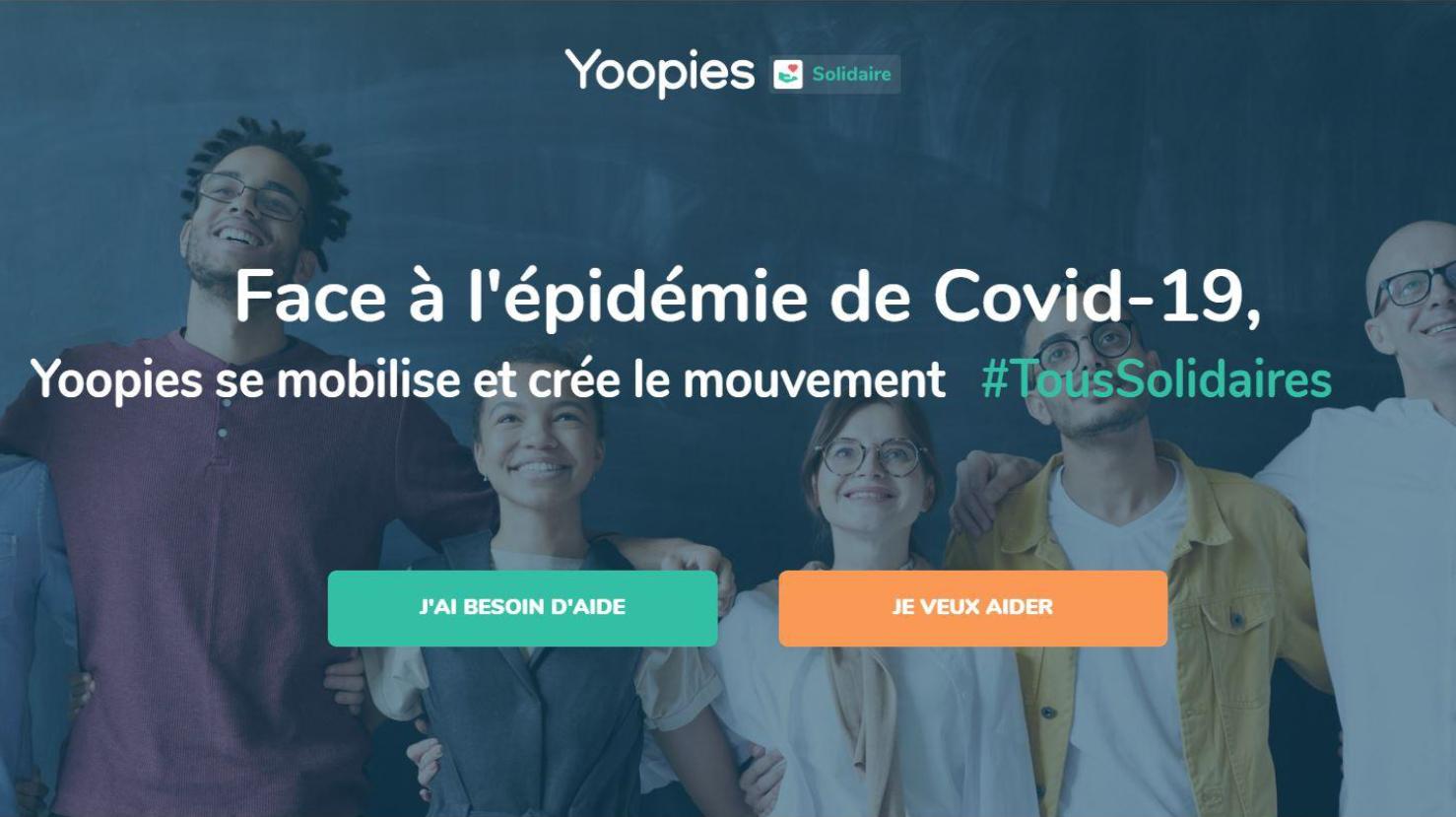 Yoopies fr